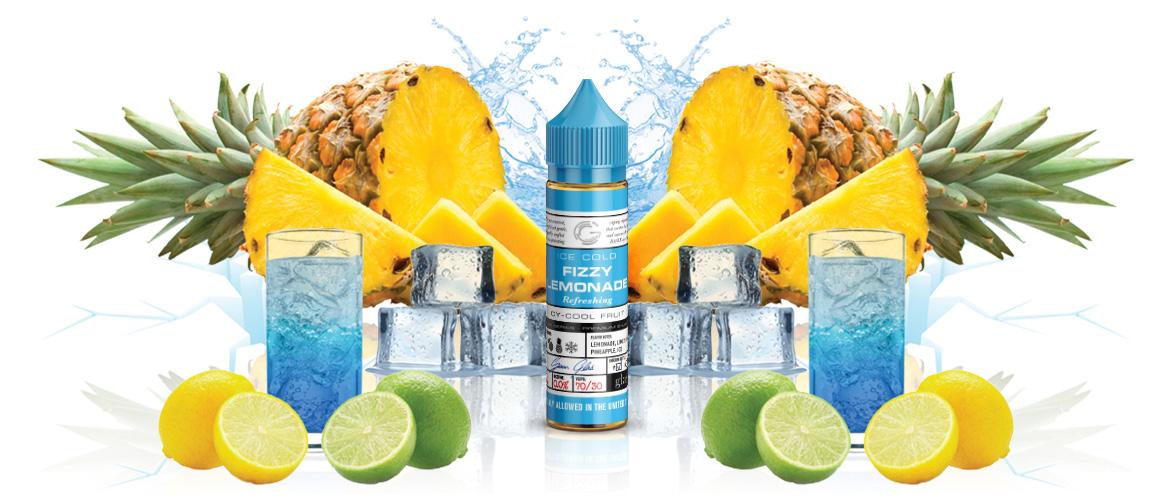 Fizzy Lemonade