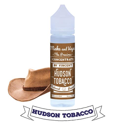 Flavorshot VDLV Hundson Tobacco