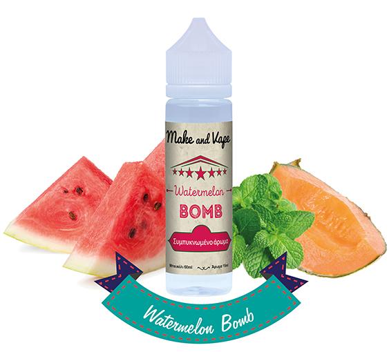Flavorshot VDLV watermelon bomb