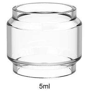 Galaxies MTL RTA Bubble Glass Tube 5ml VAPEFLY