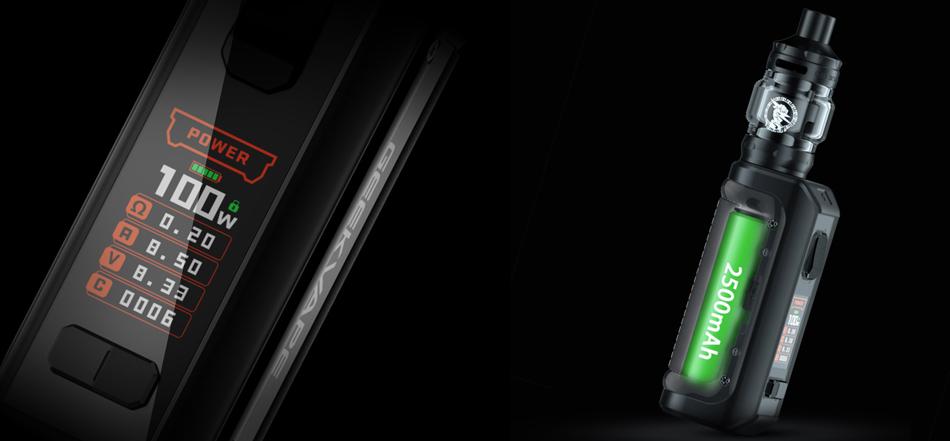 Geekvape M100 Aegis Mini 2 Z Nano 2 3.5ml Kit