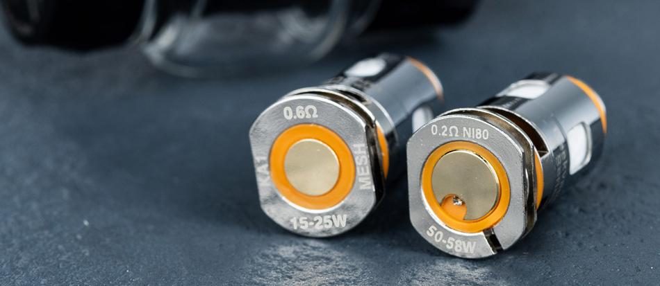 Geekvape Aegis Mini 2 M100 Z Nano 2 3.5ml Kit