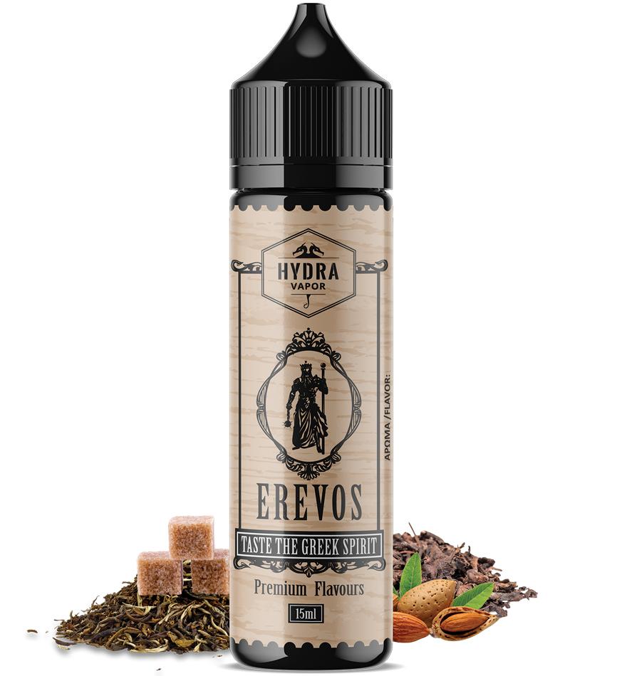 Hydra Erevos 15ml/60ml Flavorshot