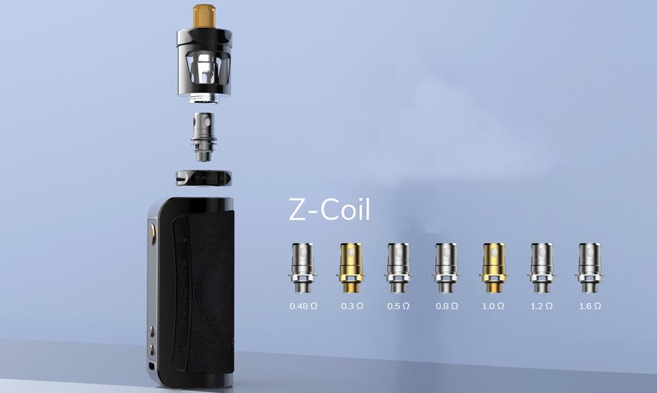 Innokin Coolfire Z80 Zenith 2 Kit
