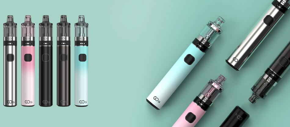 Innokin GO Z 2ml Pen Kit