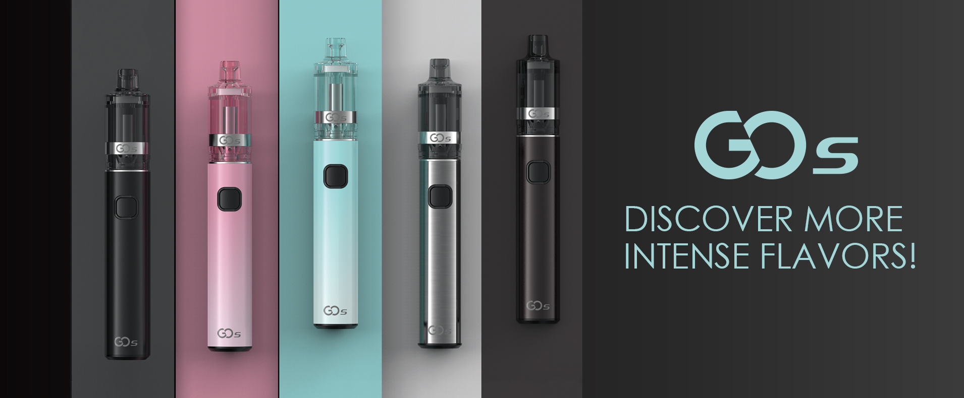 Innokin Go S MTL Pen Kit