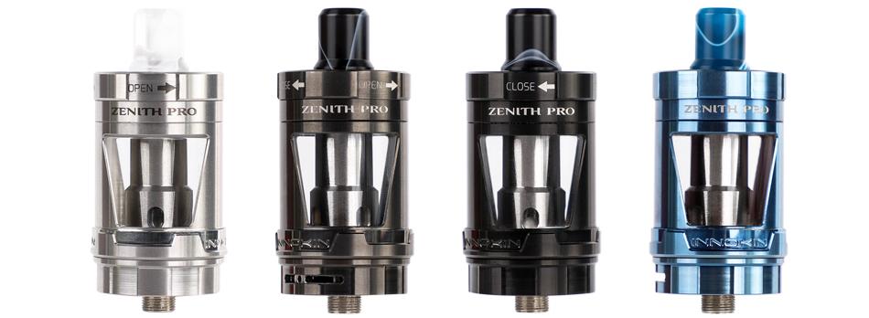 Innokin Zenith Pro Ατμοποιητής