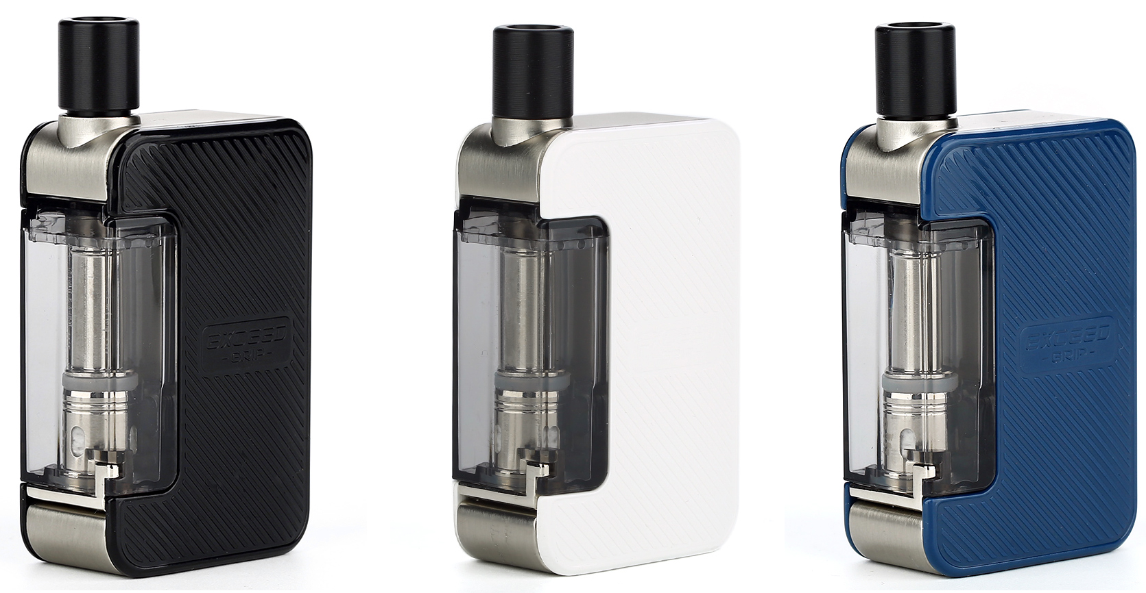 Joyetech Exceed Grip Kit - JOYETECH EXCEED GRIP KIT 1000mah 20W