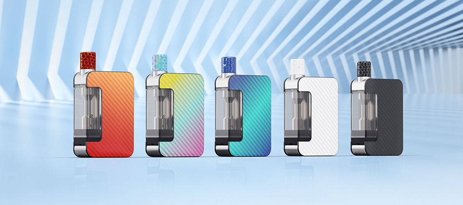 Joyetech Exceed Grip New Color Kit