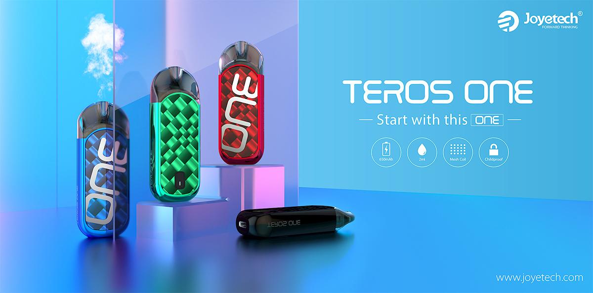 Joyetech Teros One 650mah Battery