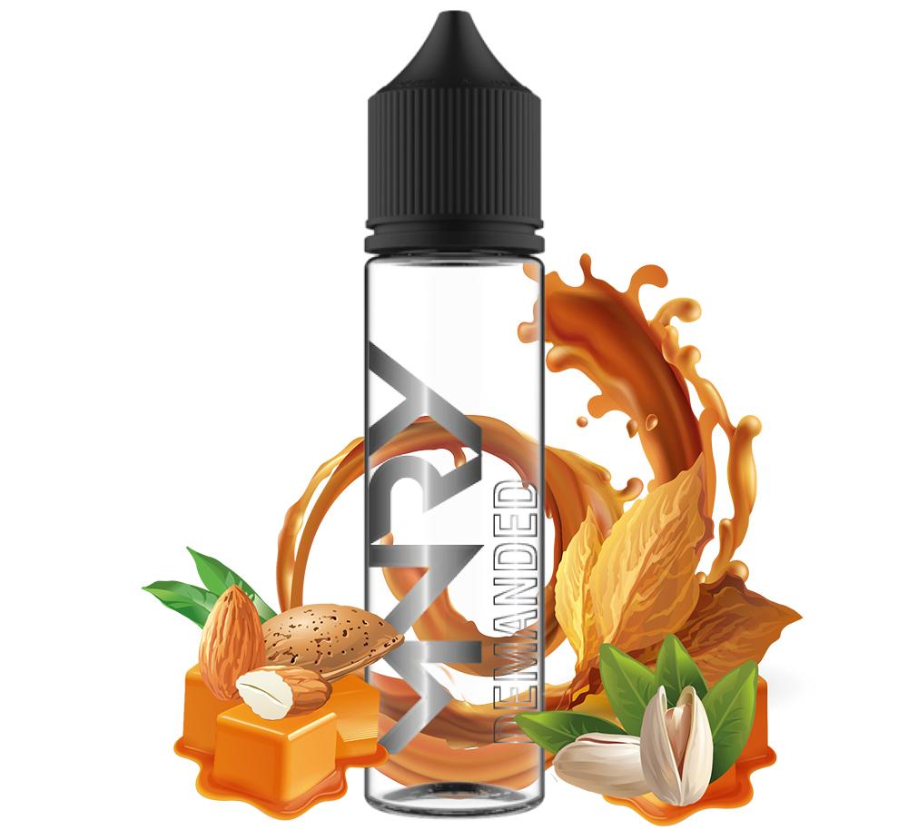 Mandatory Demanded Flavorshots