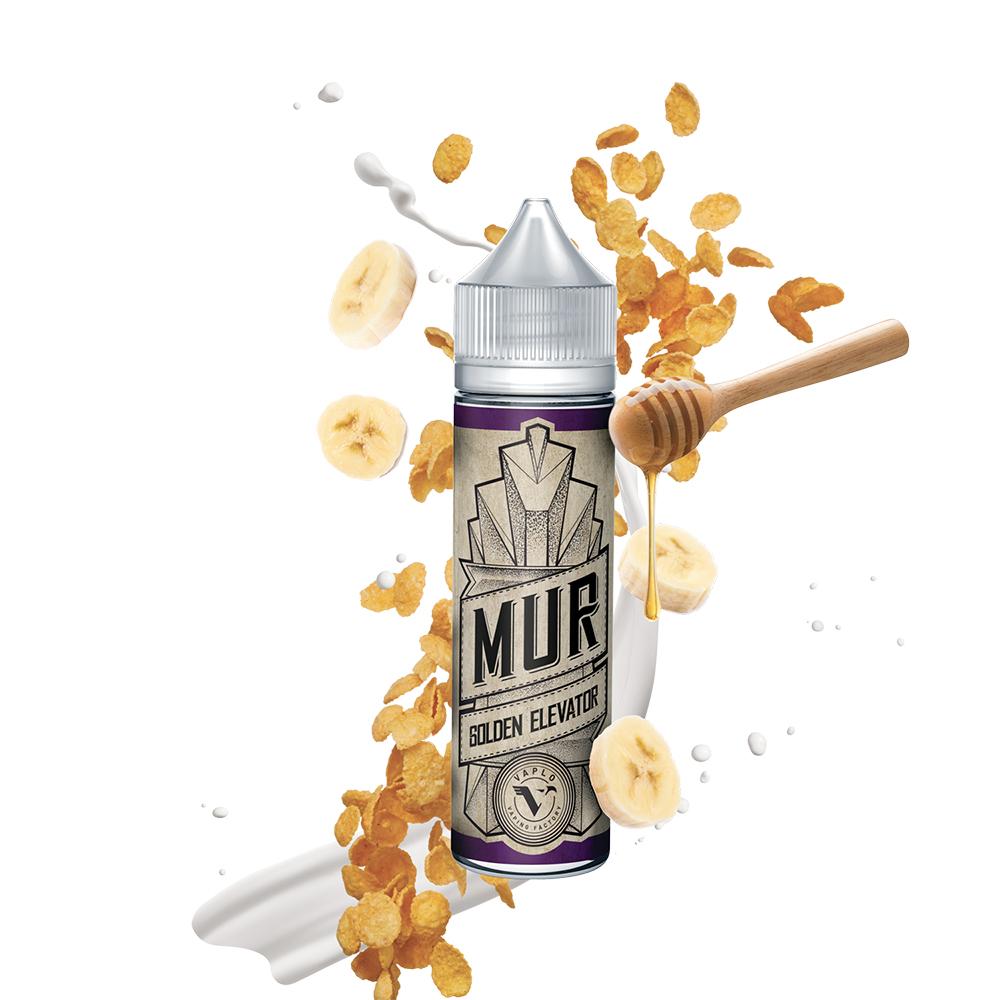 Mur Flavorshots Golden Elevator