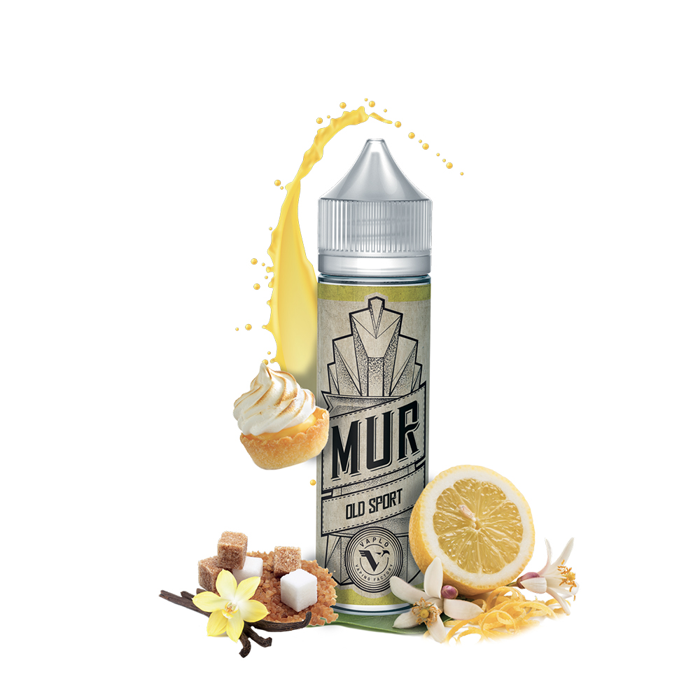 Mur Old Sport 20ml Flavorshots