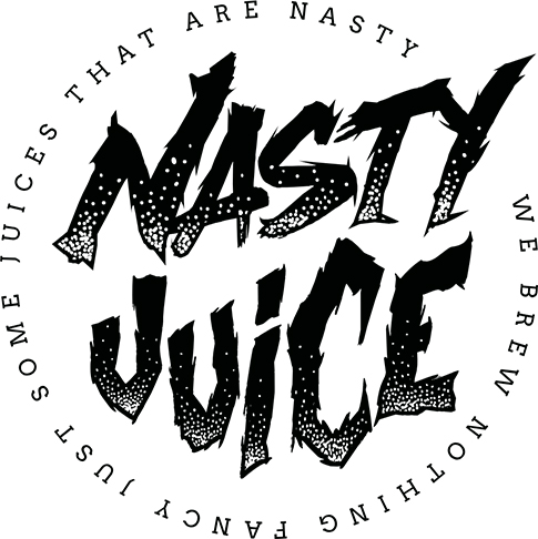 Nysty Juice Logo