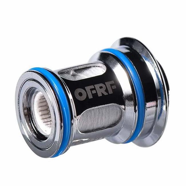 OFRF Nexmesh Sub Ohm Coils