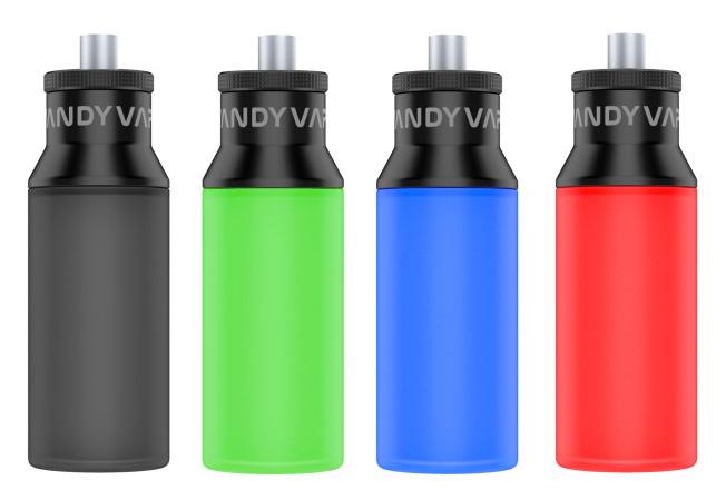 Pulse x Mod Squonk Bottle Vandy Vape