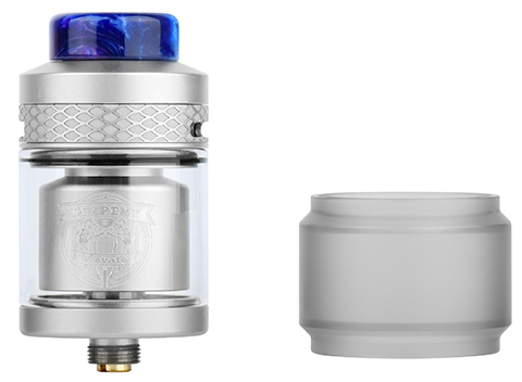 Serpent Elevate RTA Atomizer Wotofo