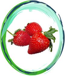 Strawberry Innovation e-liquid