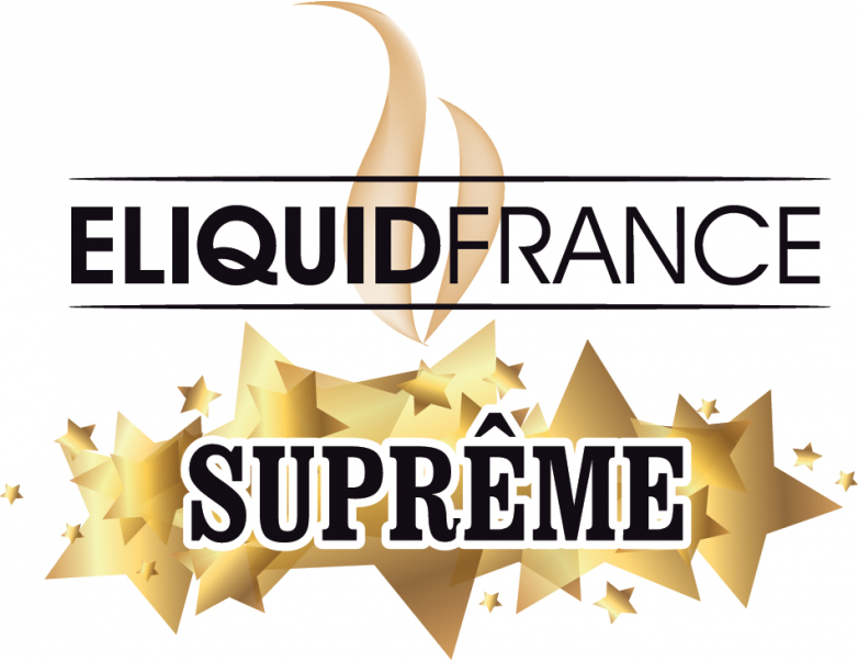 Supreme eliquid france esalt