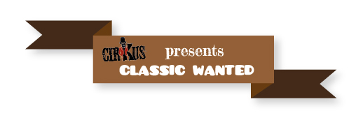 VDLV Classic Wanted υγρά αναπληρωσης