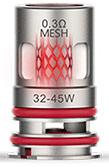 GTX 0.3ohm Mesh Coil