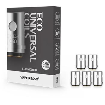 Vaporesso EUC Meshed 0.6ohm Coil