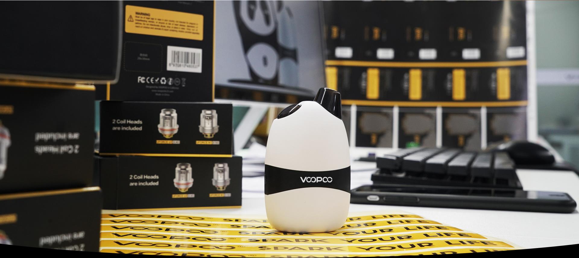 Panda Pod Voopoo