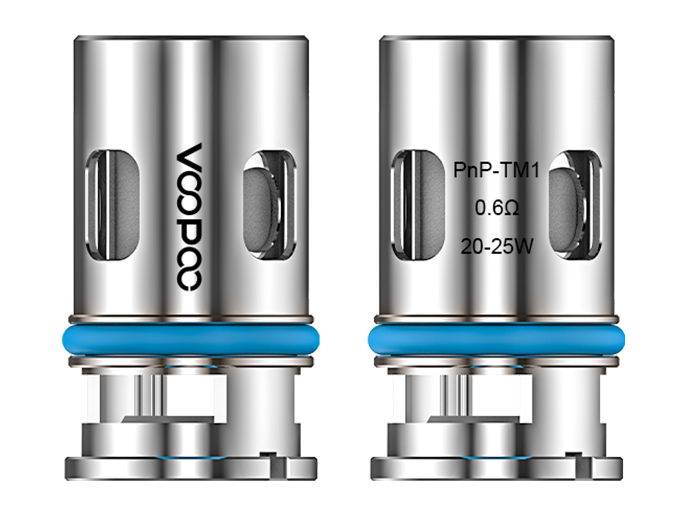 Voopoo Argus Air Pod Kit PnP TM1 Coil