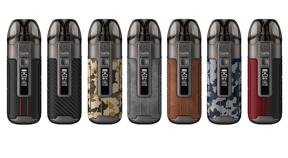 Voopoo Argus Air Pod Kit All Colors