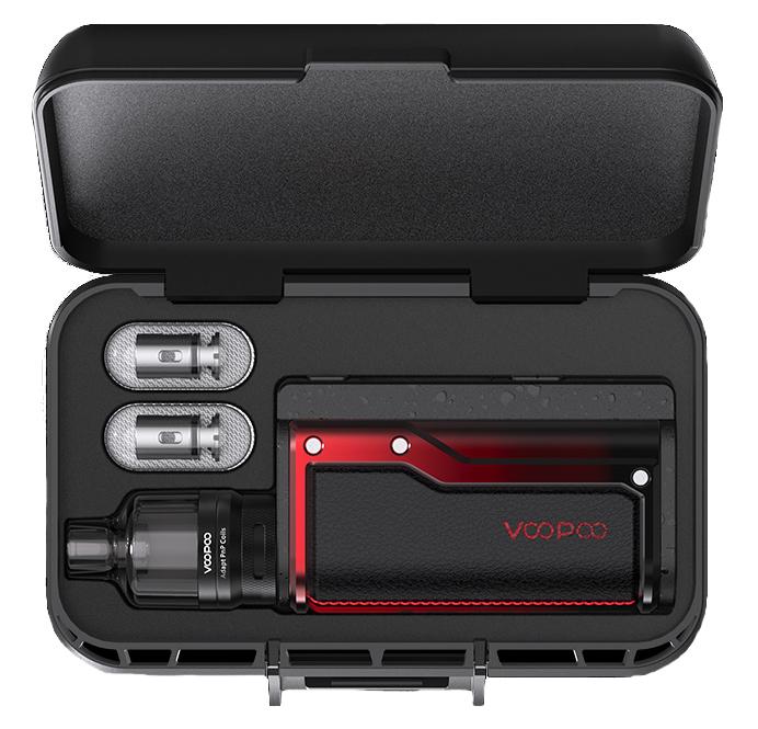 Voopoo Argus GT Kit Package - Voopoo Argus GT Kit