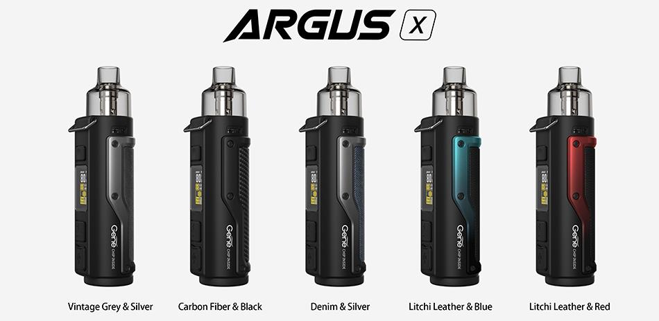Voopoo Argus X Pod Kit