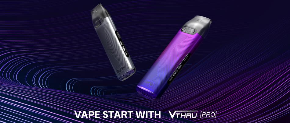 Voopoo V Thru Pro Pod Kit
