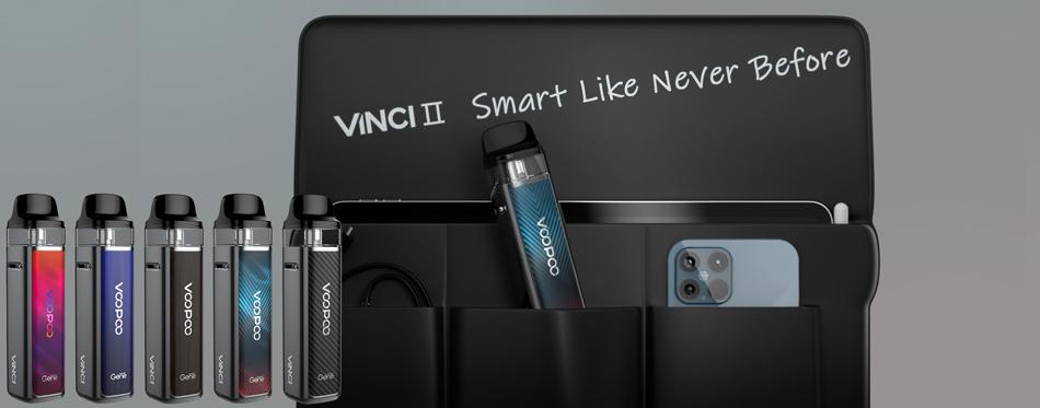 Voopoo Vinci 2 Pod Kit