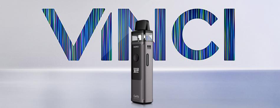 Voopoo Vinci Air TPD Pod Kit