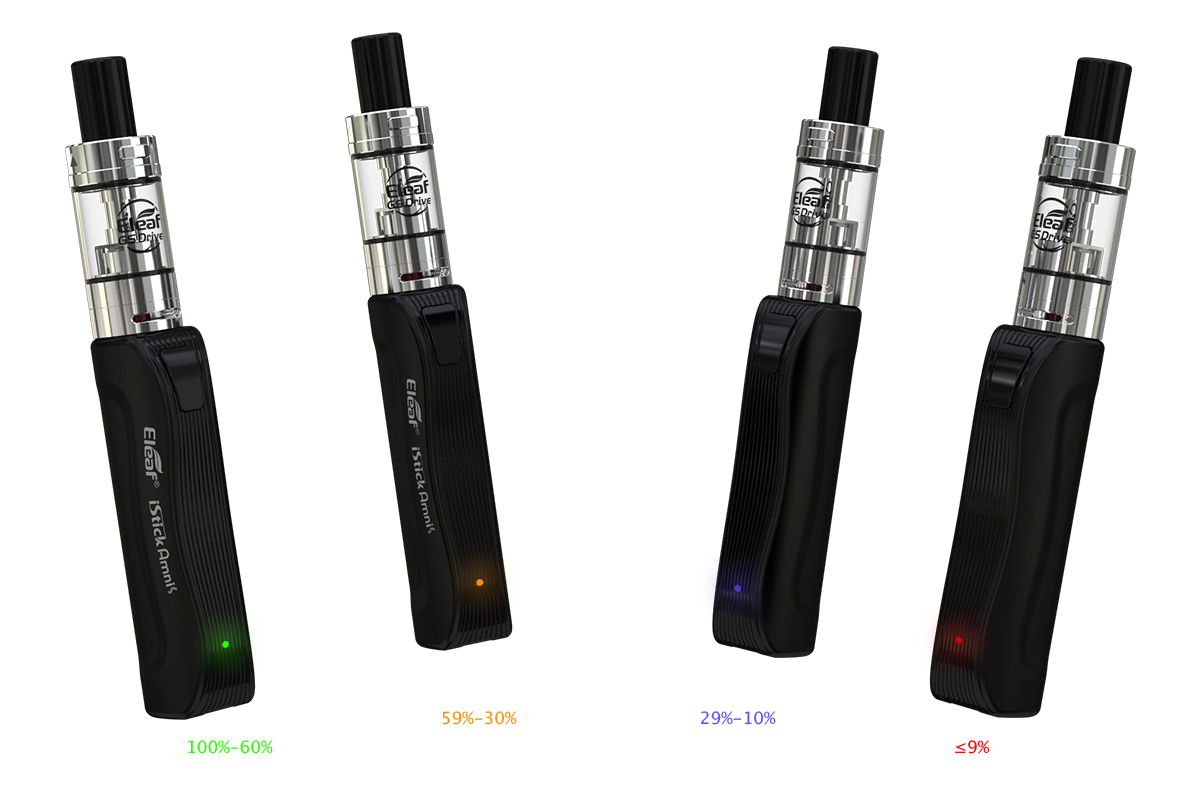 Istick Amnis Kit Eleaf