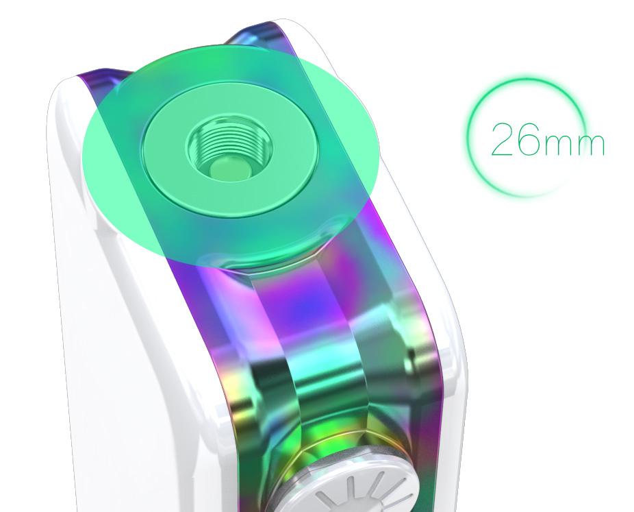 iStick Nowos Mod ELEAF