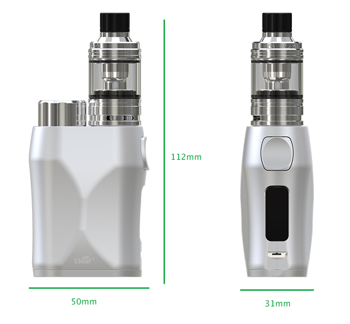 iStick Pico X Kit Eleaf