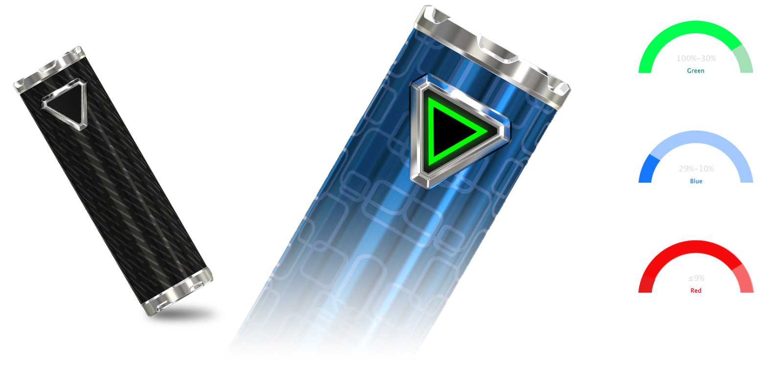 Ijust Battery ECM Eleaf
